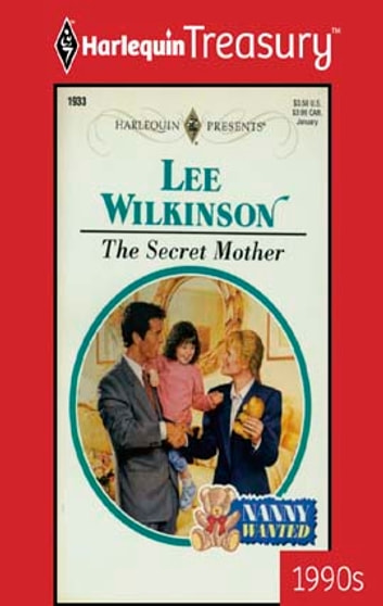 The Secret Mother ebook by Lee Wilkinson