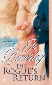 The Rogue's Return ebook by Jo Beverley