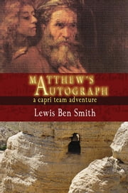 Matthew's Autograph ebook by Lewis Ben Smith