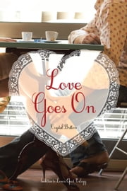 Love Goes On ebook by Crystal Britton