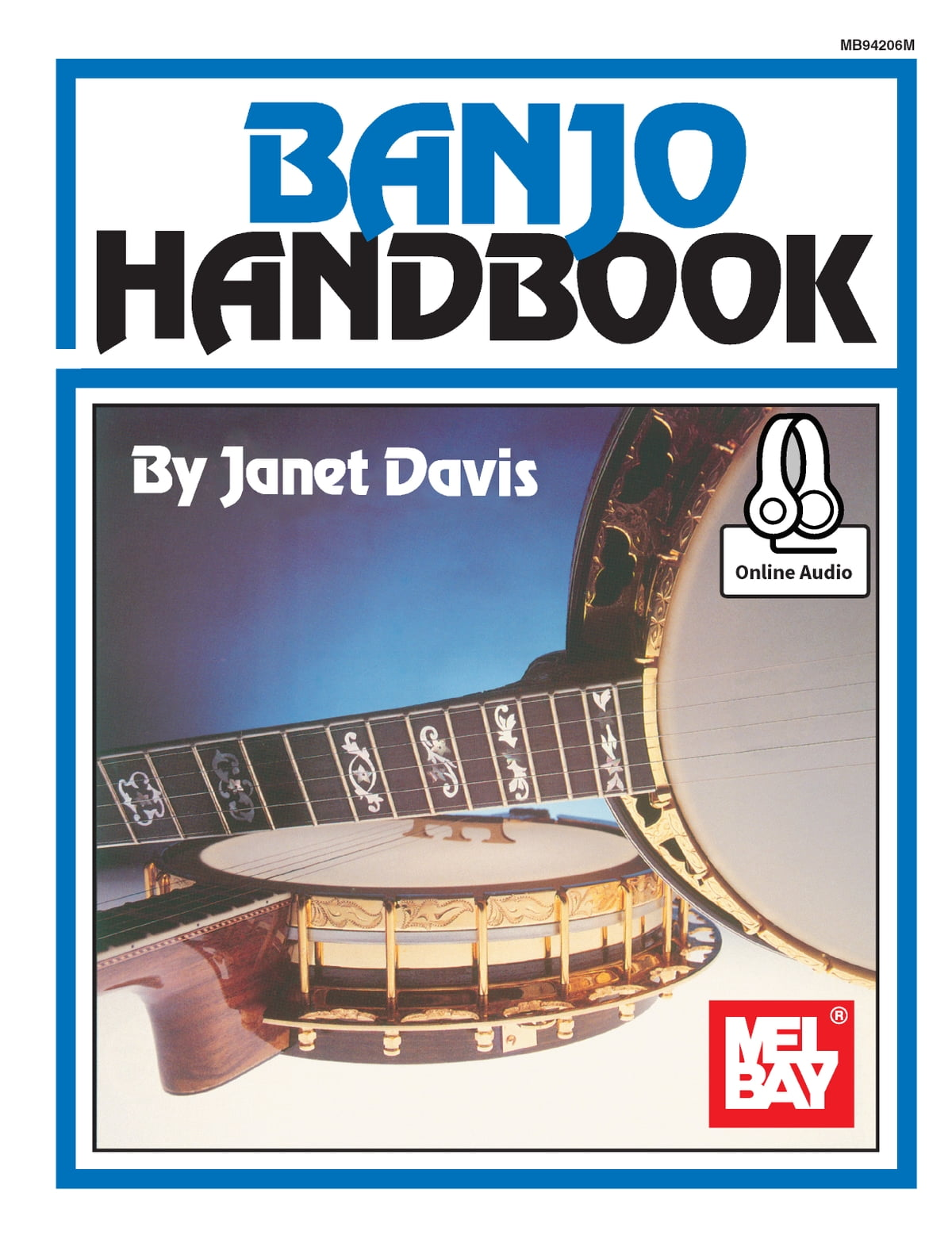 Superb Banjo Handbook Ebook By Janet Davis Rakuten Kobo Gmtry Best Dining Table And Chair Ideas Images Gmtryco