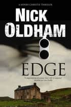 Edge ebook by Nick Oldham