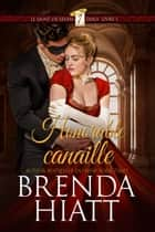 Honorable canaille ebook by Brenda Hiatt