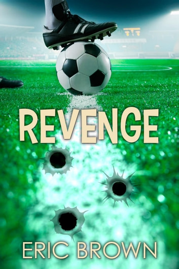 Revenge ebook by Eric Brown