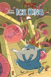 Adventure Time: Ice King #5 ebook by Emily Partridge,Natalie Andrewson