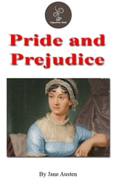 Pride and Prejudice by Jane Austen (FREE Audiobook Included!) ebook by Jane Austen