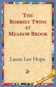 The Bobbsey Twins at Meadow Brook ebook by Hope, Laura Lee