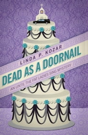 Dead As A Doornail ebook by Linda Kozar