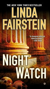 Night Watch ebook by Linda Fairstein