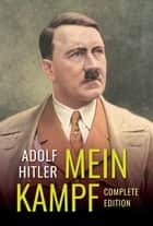 Mein Kampf ebook by Adolf Hitler, Digital Fire