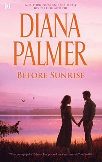 Before Sunrise ebook by Diana Palmer