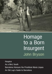 Homage to a Born Insurgent ebook by John Bryson
