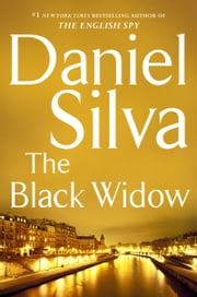 The Black Widow ebook by Daniel Silva