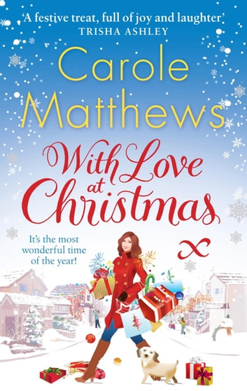 With Love at Christmas ebook by Carole Matthews