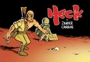Heck ebook by Zander Cannon