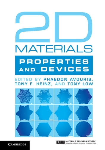 2D Materials - Properties and Devices ebook by