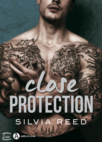 Close Protection eBook by Silvia Reed