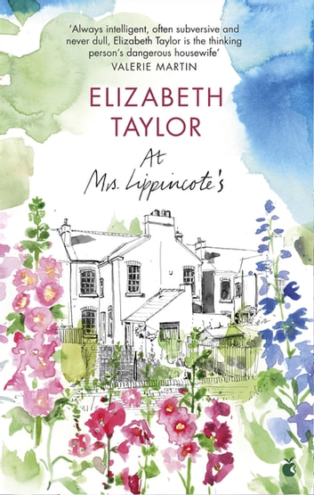 At Mrs Lippincote's ebook by Elizabeth Taylor