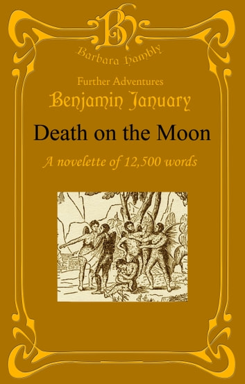 Death on the Moon ebook by Barbara Hambly
