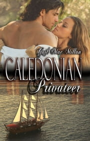 Caledonian Privateer ebook by Gail MacMillan