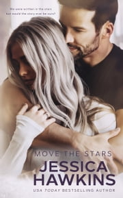 Move the Stars ebook by Jessica Hawkins