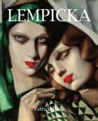 Lempicka ebook by Patrick Bade