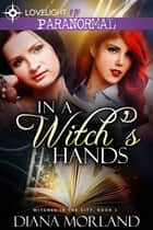 In a Witch's Hands ebook by Diana Morland