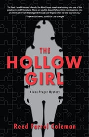 The Hollow Girl ebook by Reed Farrel Coleman