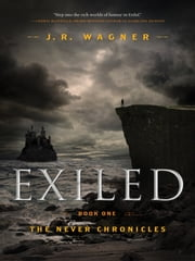 Exiled ebook by J.R. Wagner