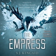 Empress audiobook by S. J. Kincaid