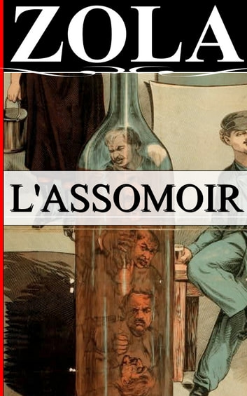L'ASSOMOIR ebook by Emile Zola