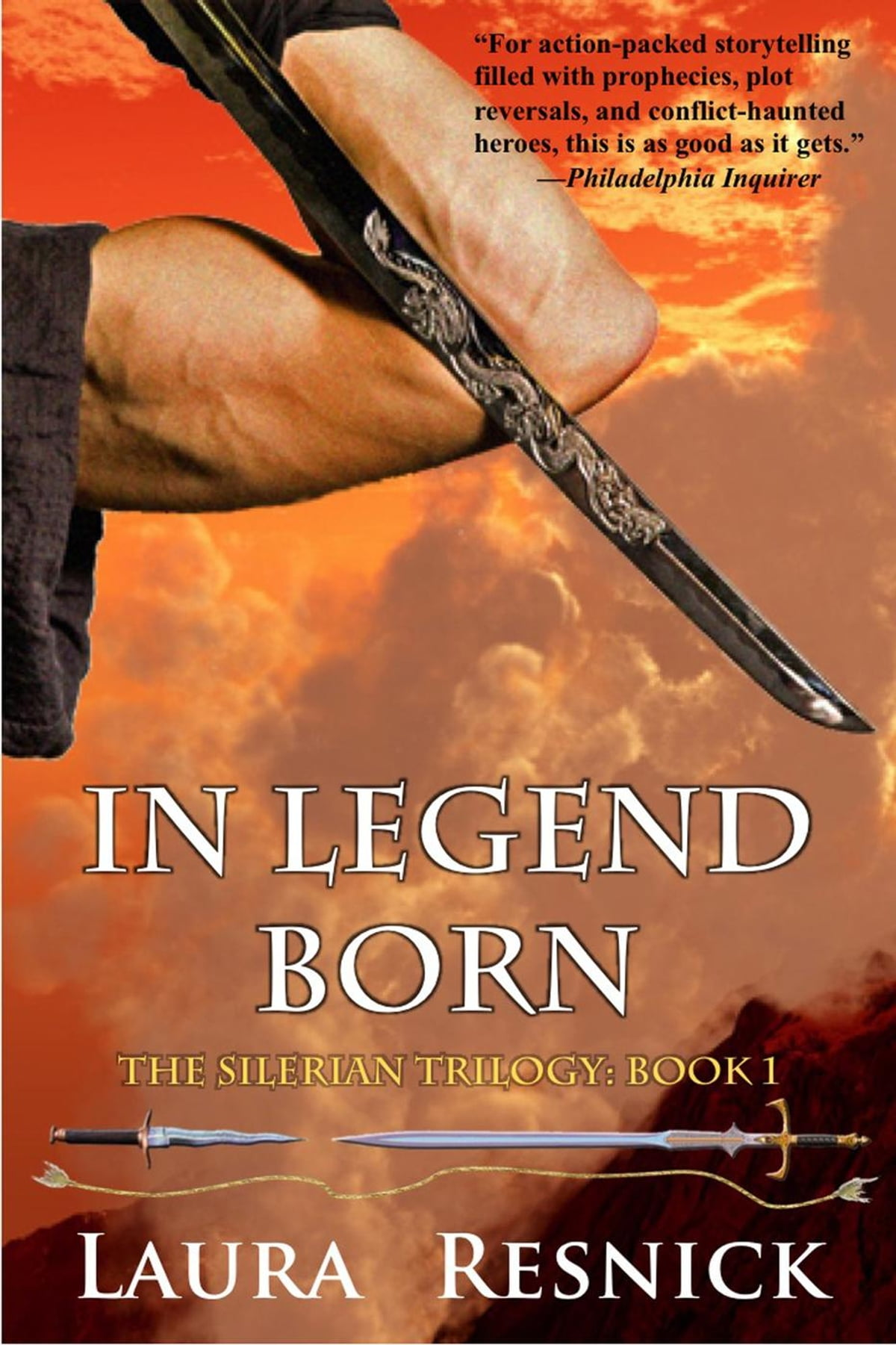 In Legend Born ebook by Laura Resnick - Rakuten Kobo