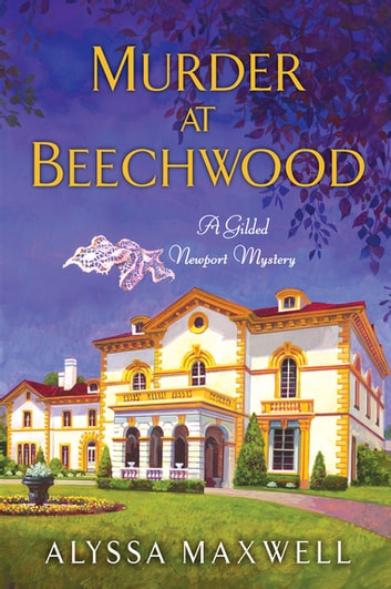 Murder at Beechwood ebook by Alyssa Maxwell