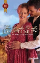 The Bride Raffle ebook by Lisa Plumley