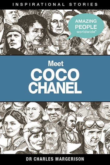Meet Coco Chanel ebook by Charles Margerison