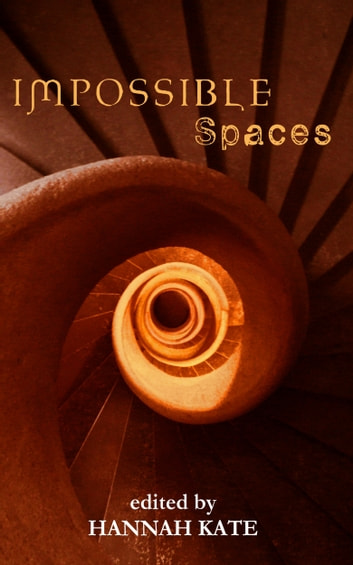 Impossible Spaces ebook by Hic Dragones