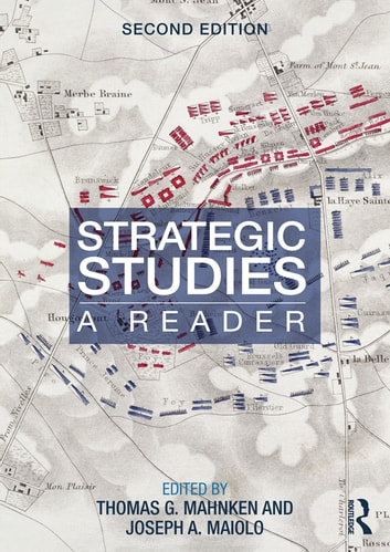 Strategic Studies - A Reader ebook by