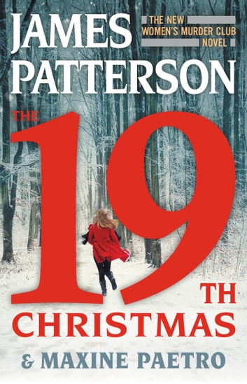 The 19th Christmas eBook by James Patterson,Maxine Paetro