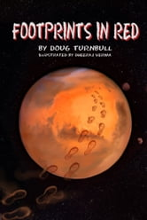 Footprints in Red ebook by Doug Turnbull