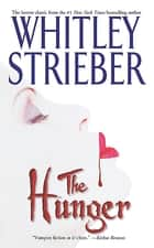 The Hunger eBook by Whitley Strieber