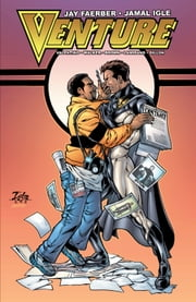 Venture #TPB ebook by Jay Faerber,Jamal Igle,James Brown
