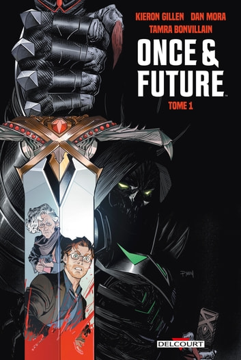 Once and Future T01 eBook by Kieron Gillen,Dan Mora
