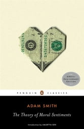 The Theory of Moral Sentiments ebook by Adam Smith,Ryan Patrick Hanley