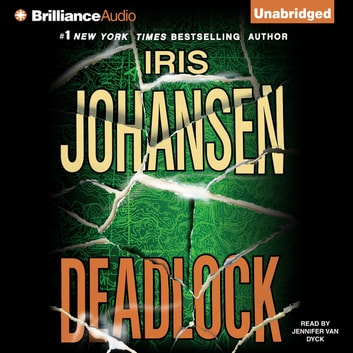 Deadlock audiobook by Iris Johansen