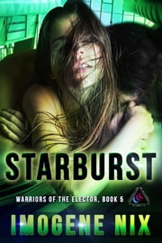 Starburst ebook by Imogene Nix