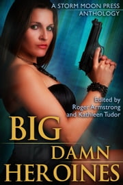 Big Damn Heroines ebook by Layla M. Wier,Neal F. Litherland,Michael Barnette