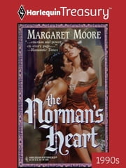 The Norman's Heart ebook by Margaret Moore