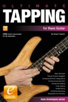Ultimate Tapping for Bass Guitar ebook by Stuart Clayton