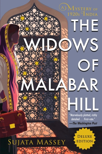 The Widows of Malabar Hill ebooks by Sujata Massey