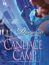 A Dangerous Man ebook by Candace Camp